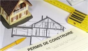 autorisation de bâtir